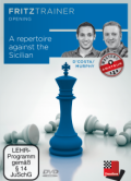 A Repertoire against the Sicilian
