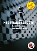 Mega Database 2016 Upgrade from Big 2015