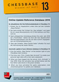 Online-Update Reference Database 2016