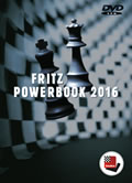 Fritz Powerbook 2016 Upgrade from Fritz Powerbook 2015