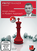 King's Indian: A modern approach