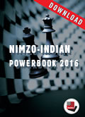 Complete Nimzo-Indian Powerbook 2016