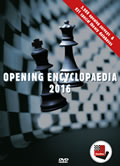 Update Opening Encyclopedia 2016 from 2015