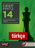 Deep Fritz 14 Turkish version