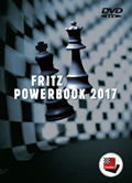 Fritz Powerbook 2017 Upgrade from Fritz Powerbook 2016