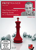 The Chess Player's Mating Guide Vol.2 - Weakened kingside