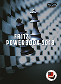 Fritz Powerbook 2018 Upgrade from Fritz Powerbook 2017