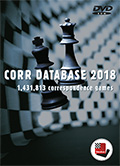 Corr Database 2018 Upgrade