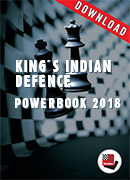 King's Indian Defence Powerbook 2018