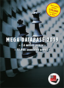 Mega Datenbase 2019 Update from Mega 2018 - Specialprice for CBM-Subscribers