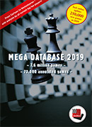 Mega Database 2019 upgrade from Big 2018