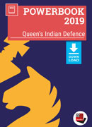 Queen's Indian Defence Powerbook 2019