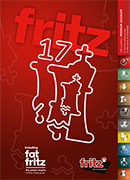 Fritz 17 - The giant PC chess program, now with Fat Fritz