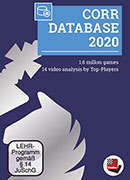 CORR Database 2020 Upgrade from Corr 2018