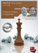 Magical Chess Endgames