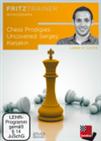 Chess Prodigies Uncovered: Sergey Karjakin