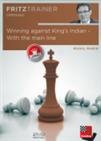 Winning against King's Indian — The main line