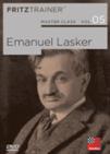 Master Class Vol.5: Emanuel Lasker