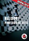 Najdorf Powerbook 2016
