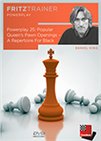 Powerplay 25 Popular Queen's Pawn Openings A Repertoire For Black