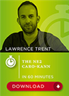 The Ne2 Caro-Kann