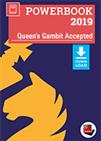 Queen's Gambit Accepted Powerbook 2019