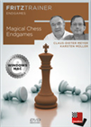 Magical Chess Endgames