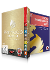 Komodo Chess 14 and Fritz Powerbook 2020