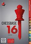 ChessBase 16 - Starter Package Edition 2021