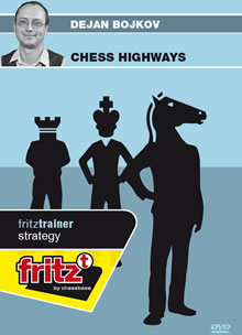 Chess Highways!