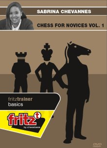 Chess for Novices Vol.1