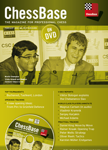 ChessBase Magazine 152