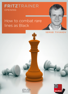 How to combat rare lines as Black