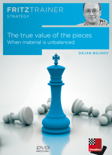 The true value of pieces