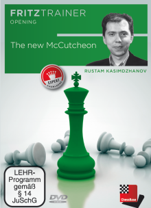 The new McCutcheon