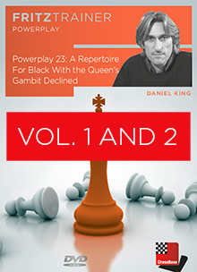 Power Play Vol.23 and 24