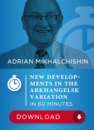 New Developments in the Arkhangelsk Variation