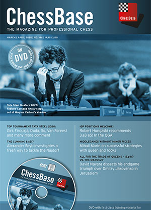 ChessBase Magazine 194