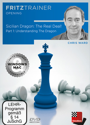 Sicilian Dragon: The Real Deal! Part 1: Understanding The Dragon