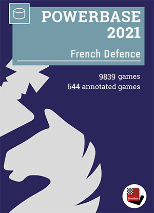 French Defence Powerbase 2021