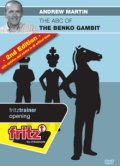The Benko Gambit (2nd Edition)