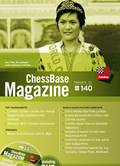 ChessBase Magazine 140