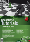 ChessBase Tutorials Openings # 04: Indian Openings