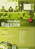 ChessBase Magazine 145