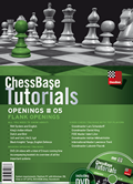 ChessBase-Tutorials Openings # 05: Flank Openings