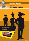 The ABC of the Bogo Indian