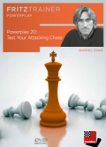 Power Play 20: Test Your Attacking Chess
