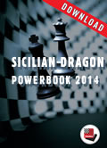 Sicilian Dragon Powerbook 2014
