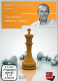 The wicked Veresov Attack