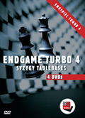 Endgame Turbo 4